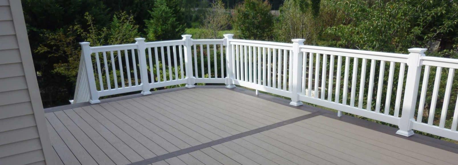 Evergreen Fence Deck Decks 55 Crop